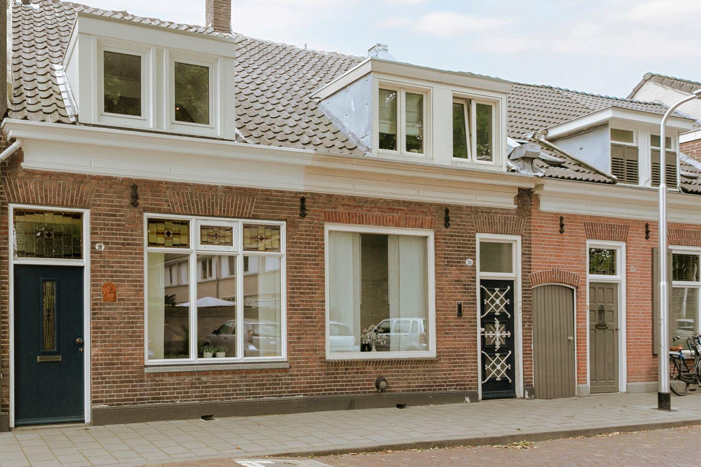 Bekijk foto 4 van Sint Josephdwarsstraat 8