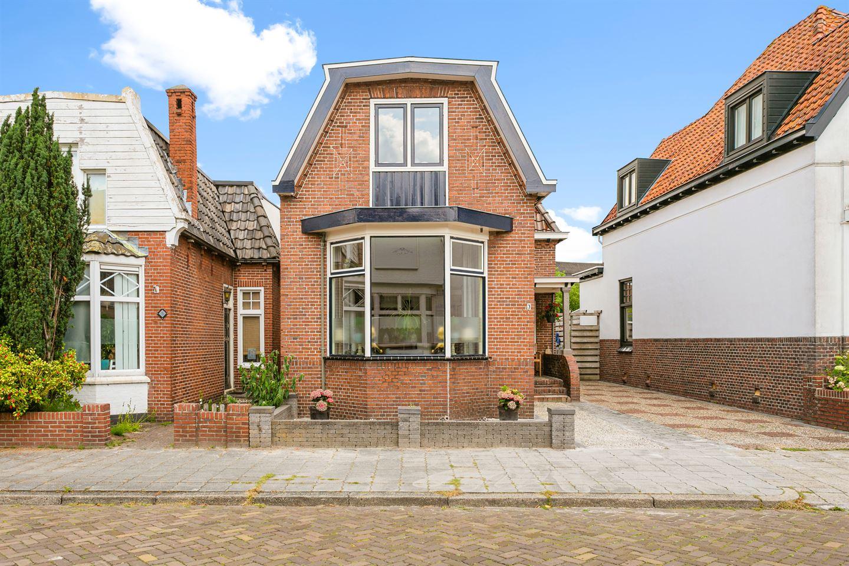 Bekijk foto 4 van Adriaan Geertsplein 3