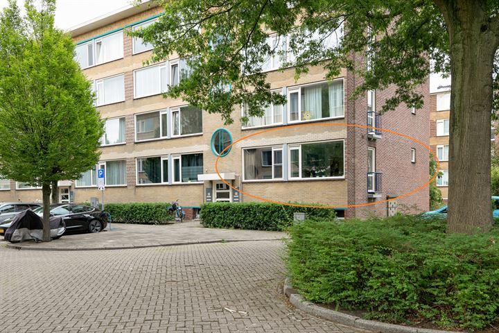 Willem de Mérodestraat 2