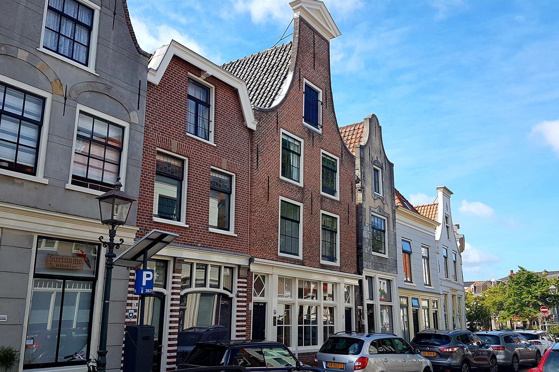 View photo 1 of Spaarnwouderstraat 72 A