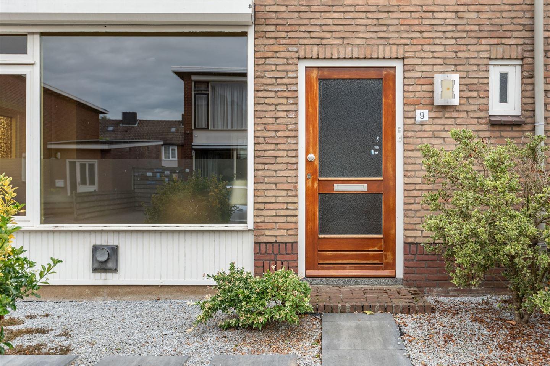 Bekijk foto 5 van van Nagellstraat 9