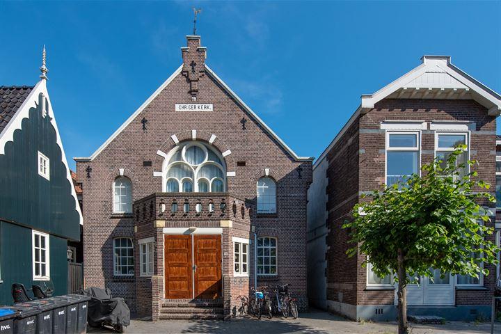 Herengracht 106 a