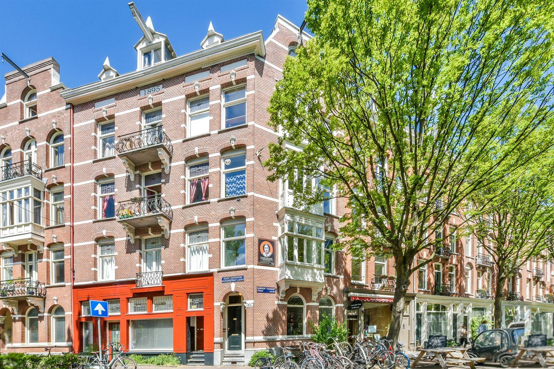 Bekijk foto 1 van Eerste Constantijn Huygensstraat 13 A-hs