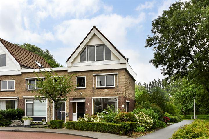 Langeveldstraat 2