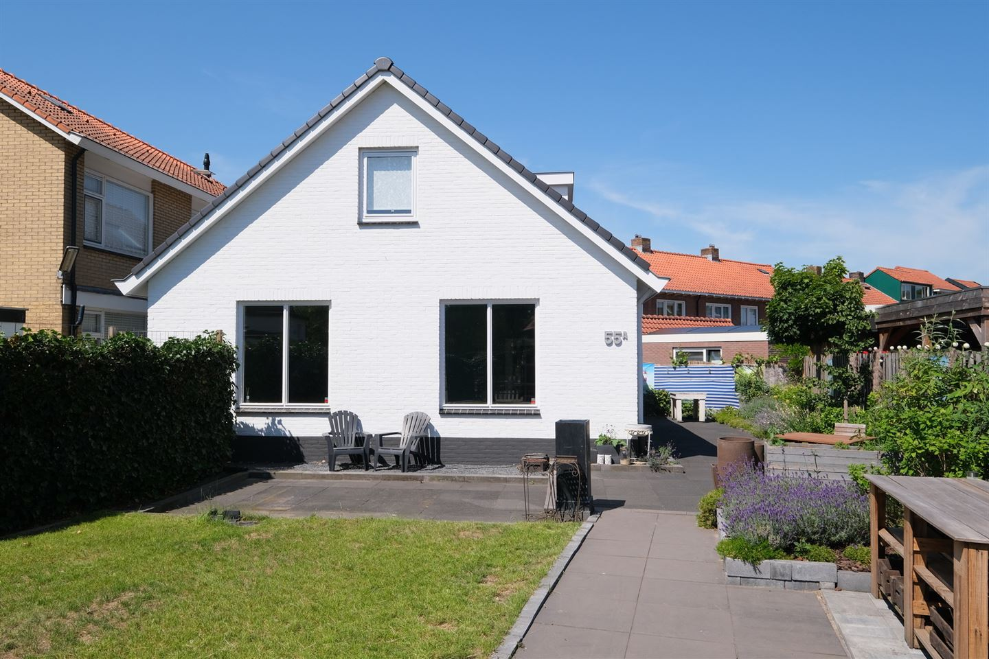 View photo 1 of Hakselseweg 55 A