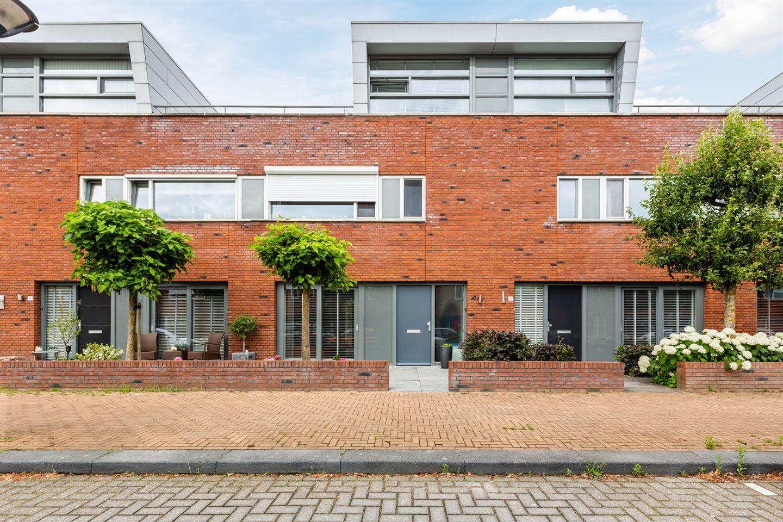 Bekijk foto 1 van Gravin van Leeuwensteinstraat 12