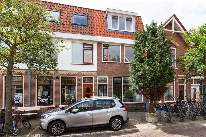 Oranjestraat 148