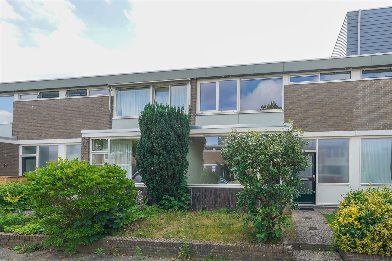 View photo 3 of Gaussstraat 21