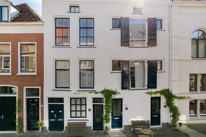 Boven Nieuwstraat 24 a