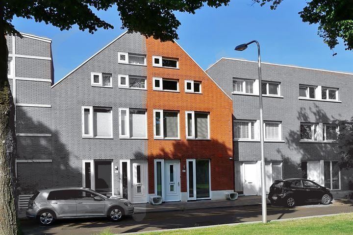 Sint Pieterspark 107