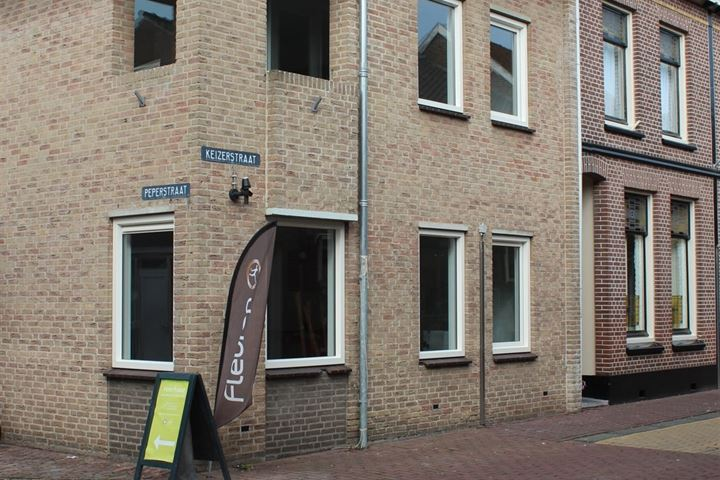 Peperstraat 1 E