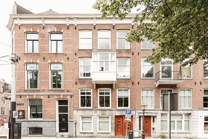 Vondelstraat 68 3