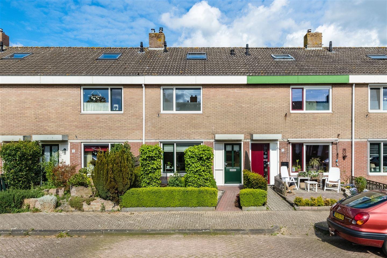 Bekijk foto 1 van Frederik van Blankenheimstraat 7