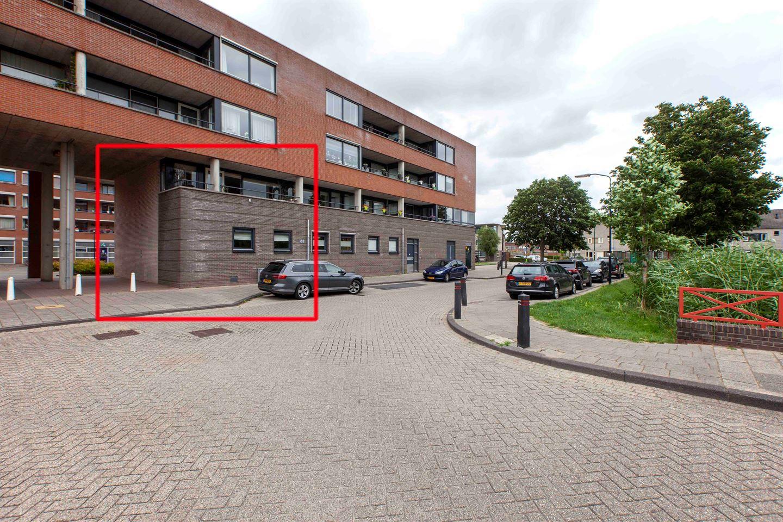 View photo 3 of Terschellingkade 16