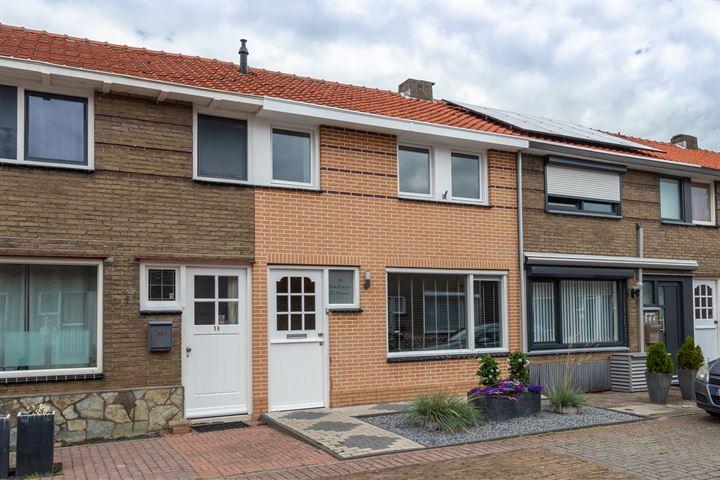 Beatrixstraat 20