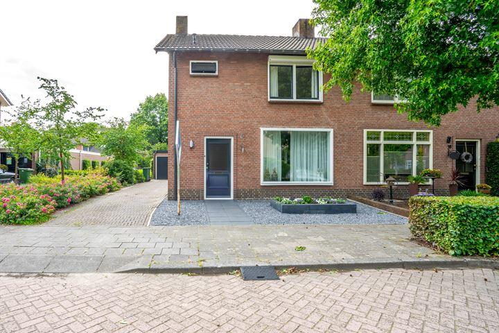 Marijkestraat 18