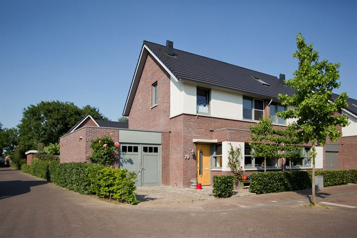 Huybertsenweg 70