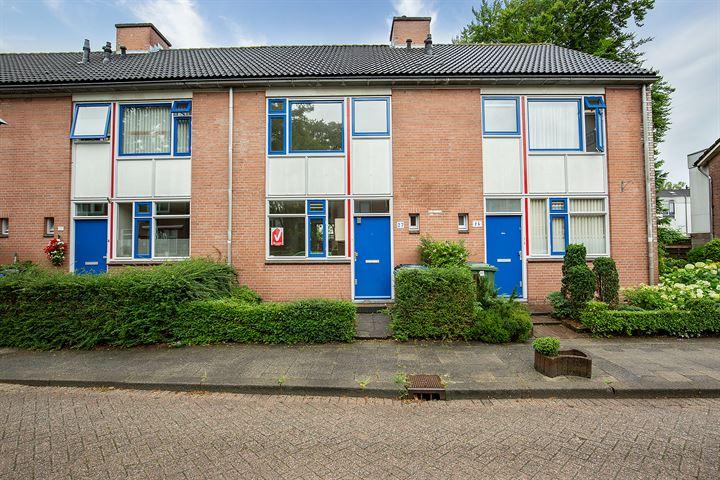Zonnehof 27