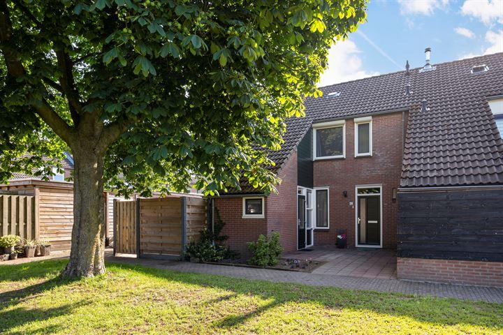 Johannes Vermeerstraat 42