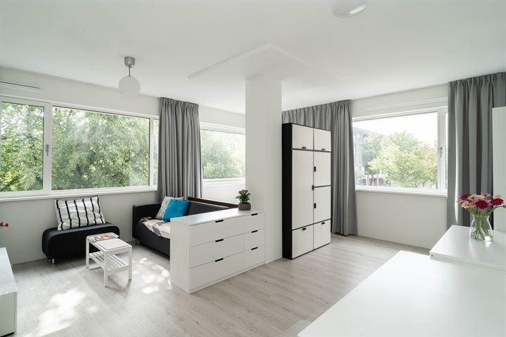 Marius Bauerstraat 235 B8
