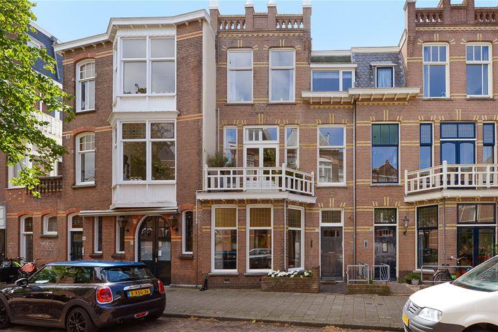 Antonie Duyckstraat 118