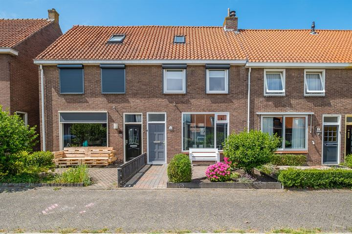 Prinses Beatrixstraat 68
