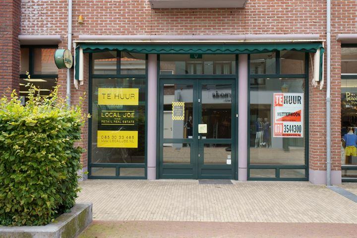 Langstraat 144, Wassenaar