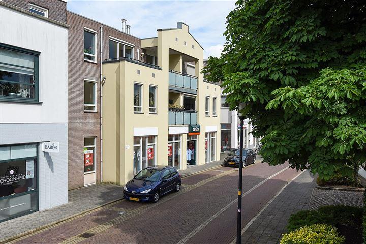 Ambachtstraat 16 C