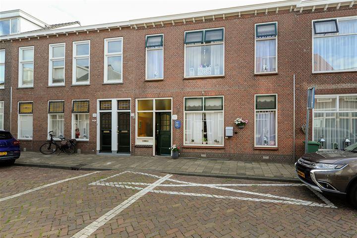 Jan van Houtstraat 29 31