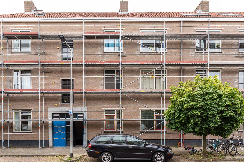 Bekijk foto 1 van Van der Kempstraat 11