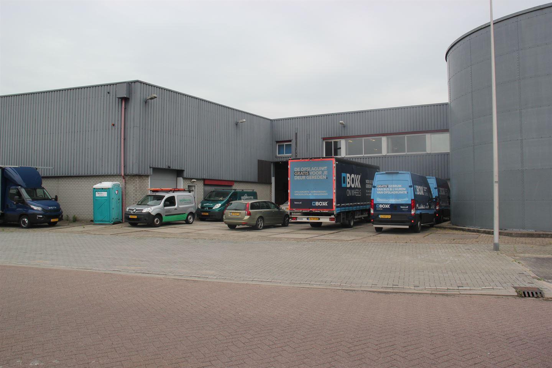 View photo 2 of Weesperstraat 124 - 126