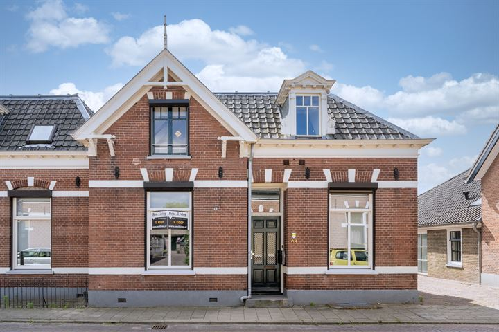 Lagestraat 98