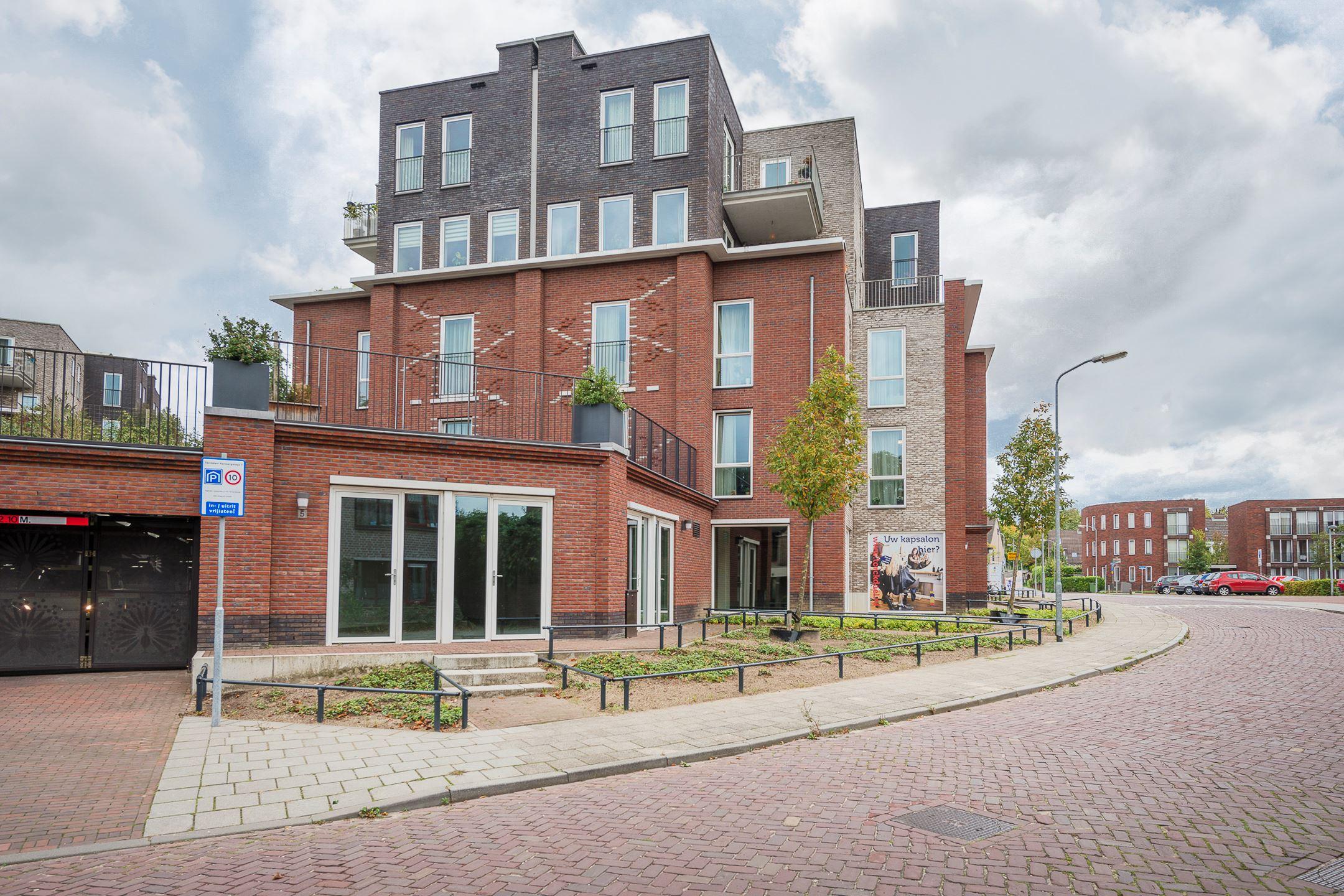 Kantoor Wageningen   Zoek kantoren te huur: Costerweg 1 A