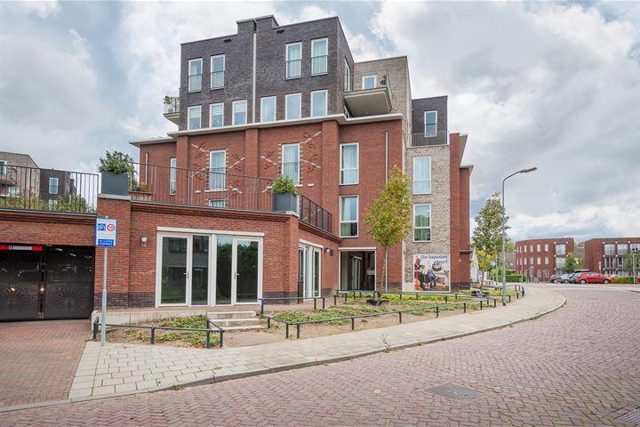Rustenburg 5, Wageningen