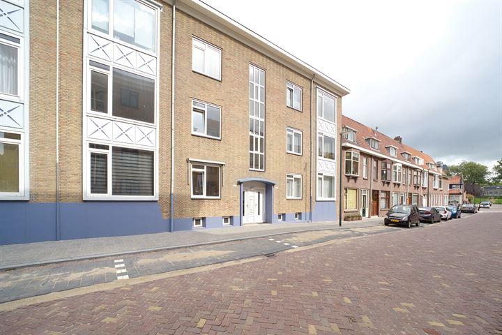 Dirk Schäferstraat 22 b