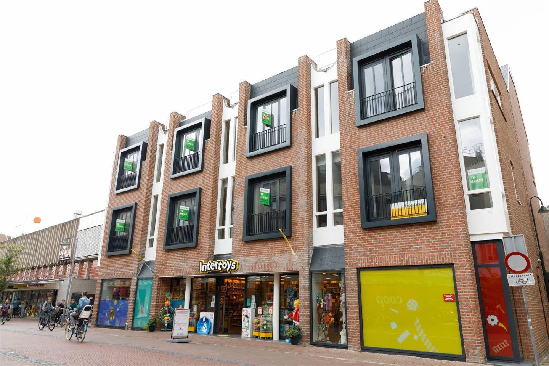Bekijk foto 1 van Kazernestraat 1 A