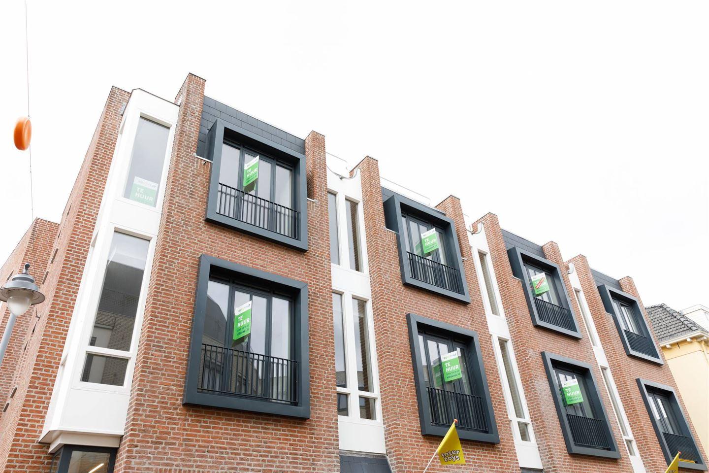 Bekijk foto 2 van Kazernestraat 1 A