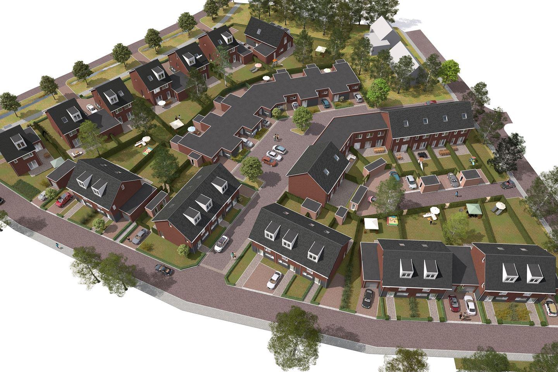 Bekijk foto 2 van Vrijstaande woning type A (Bouwnr. 26)