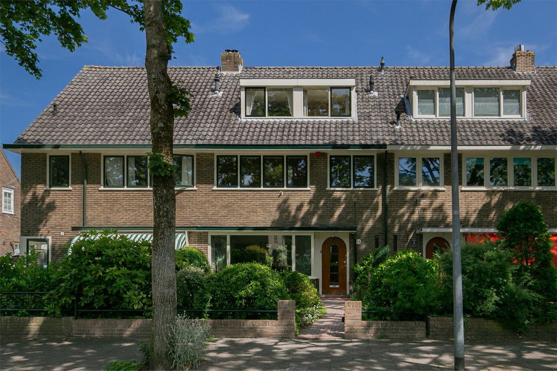 Bekijk foto 1 van Johan de Wittstraat 11