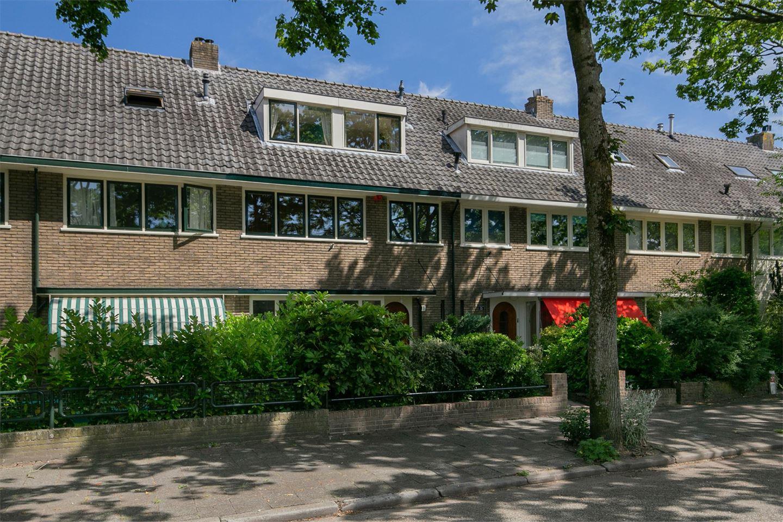 Bekijk foto 2 van Johan de Wittstraat 11