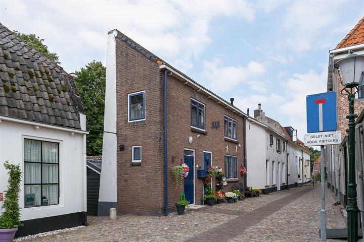 Westerwalstraat 31 A