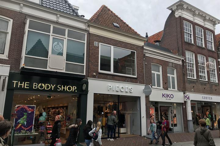Langestraat 39, Alkmaar