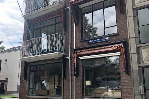 Johan de Wittstraat 73