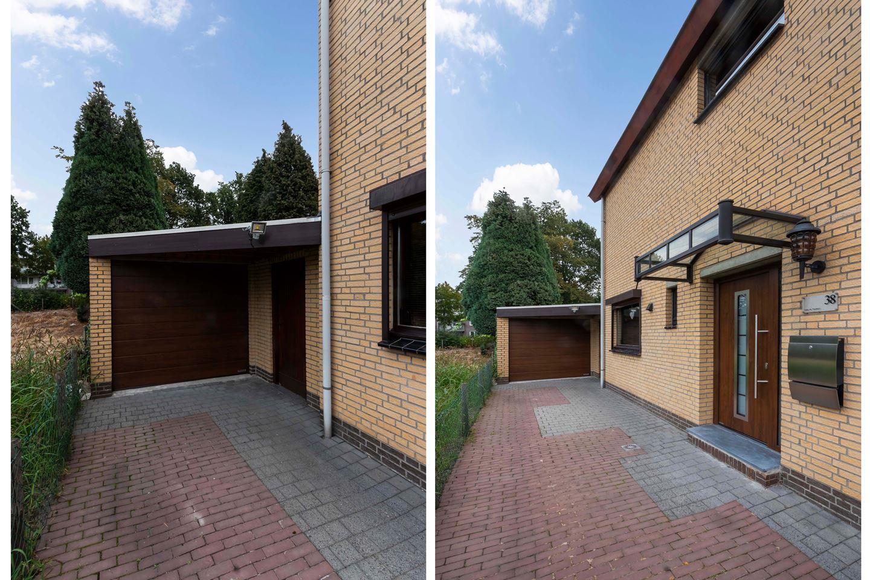 Bekijk foto 3 van Lichtenbergstraat 38
