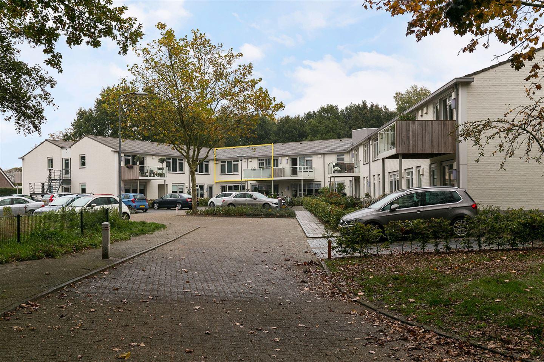 Bekijk foto 1 van Tepelenburgweg 3 22