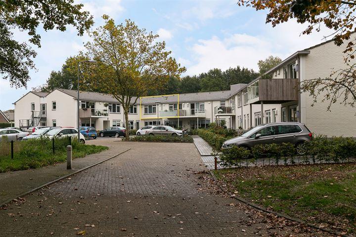 Tepelenburgweg 3 22