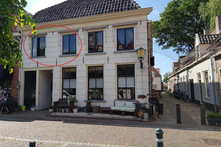 Oosterwalstraat 6 B