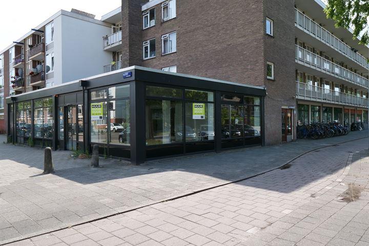 Arent Janszoon Ernststraat 865, Amsterdam