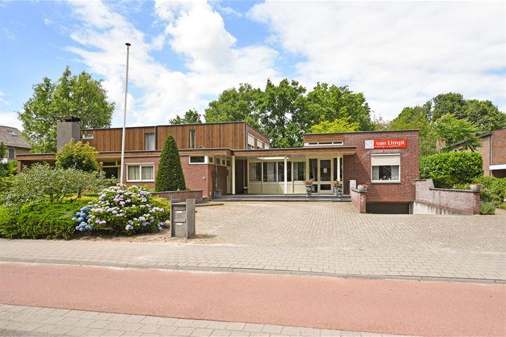 Sniederslaan 154 - 156