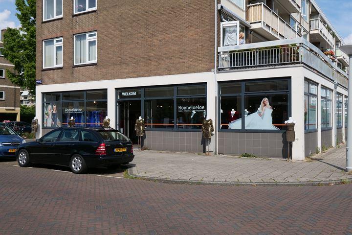 Arent Janszoon Ernststraat 799, Amsterdam